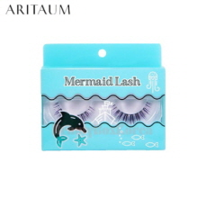 ARITAUM Idol Lash 1ea [Mermaid Collection]